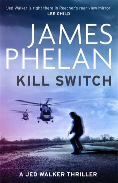 Kill Switch (Jed Walker)