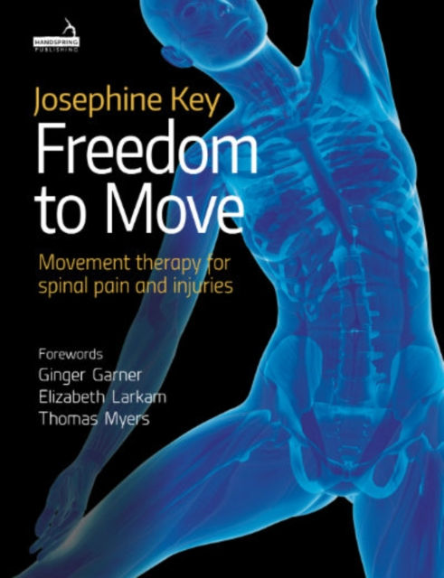 Freedom to Move: The Art and Science of Tailoring Movement Therapy for Spinal Pain and Injuries