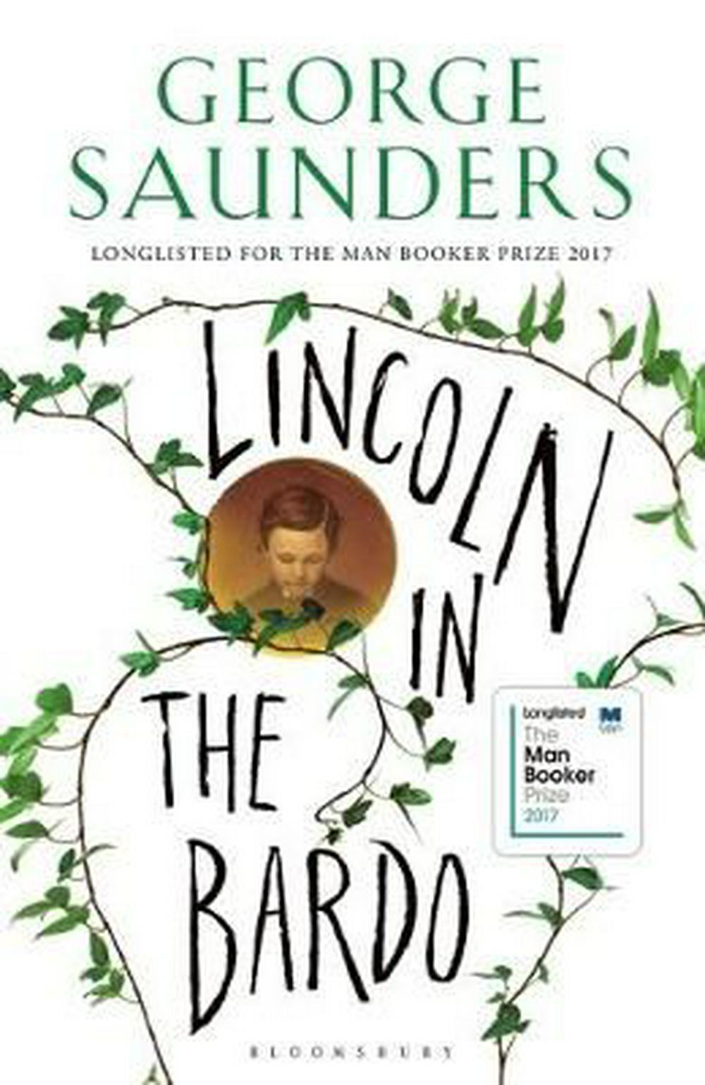 Lincoln in the Bardo by Saunders George, ISBN: 9781408871751