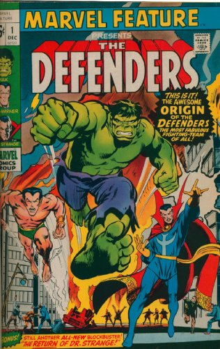 Essential Defenders: v. 1