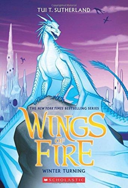 Winter Turning (Wings of Fire, Book 7)Wings of Fire