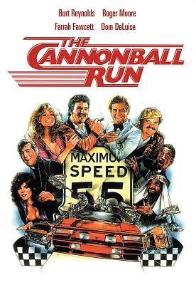 Cannonball Run [Region 1]