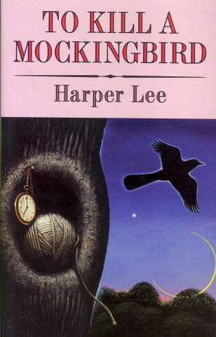 a reading review of to kill a mockingbird
