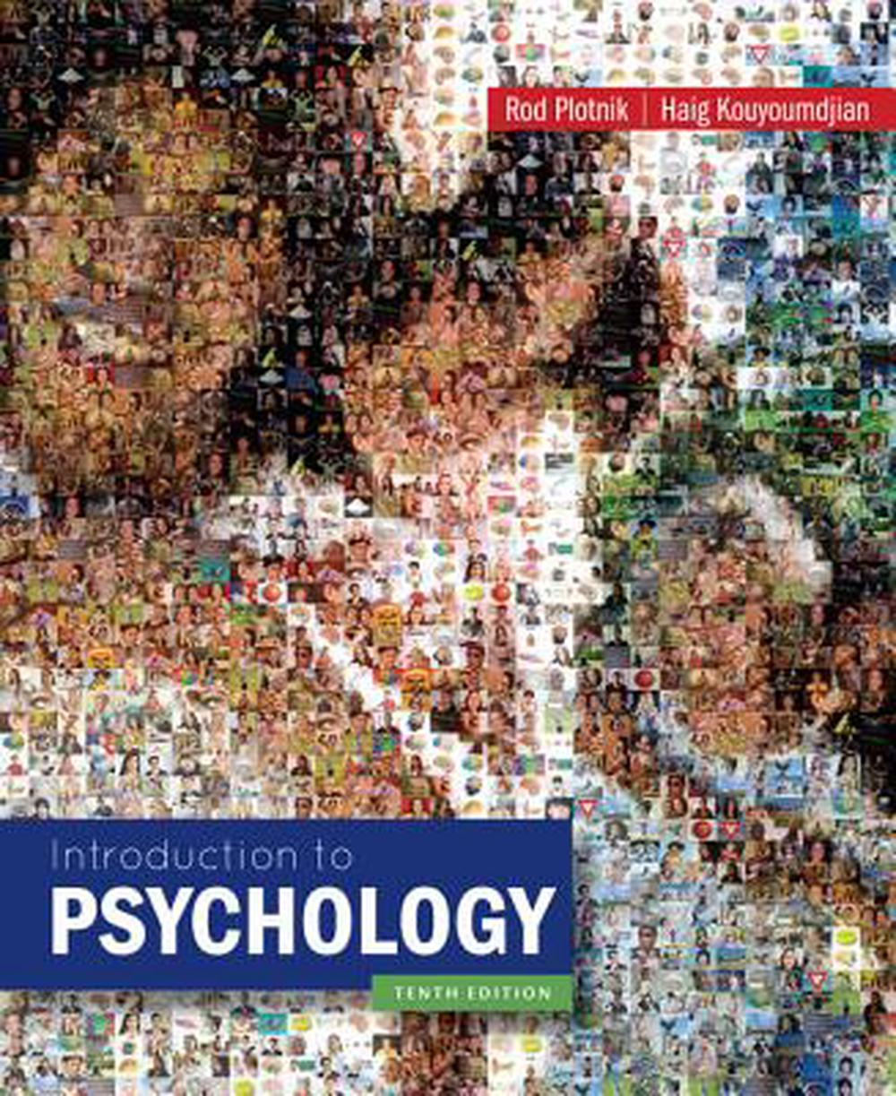 Introduction to Psychology by Rod Plotnik, ISBN: 9781133939535