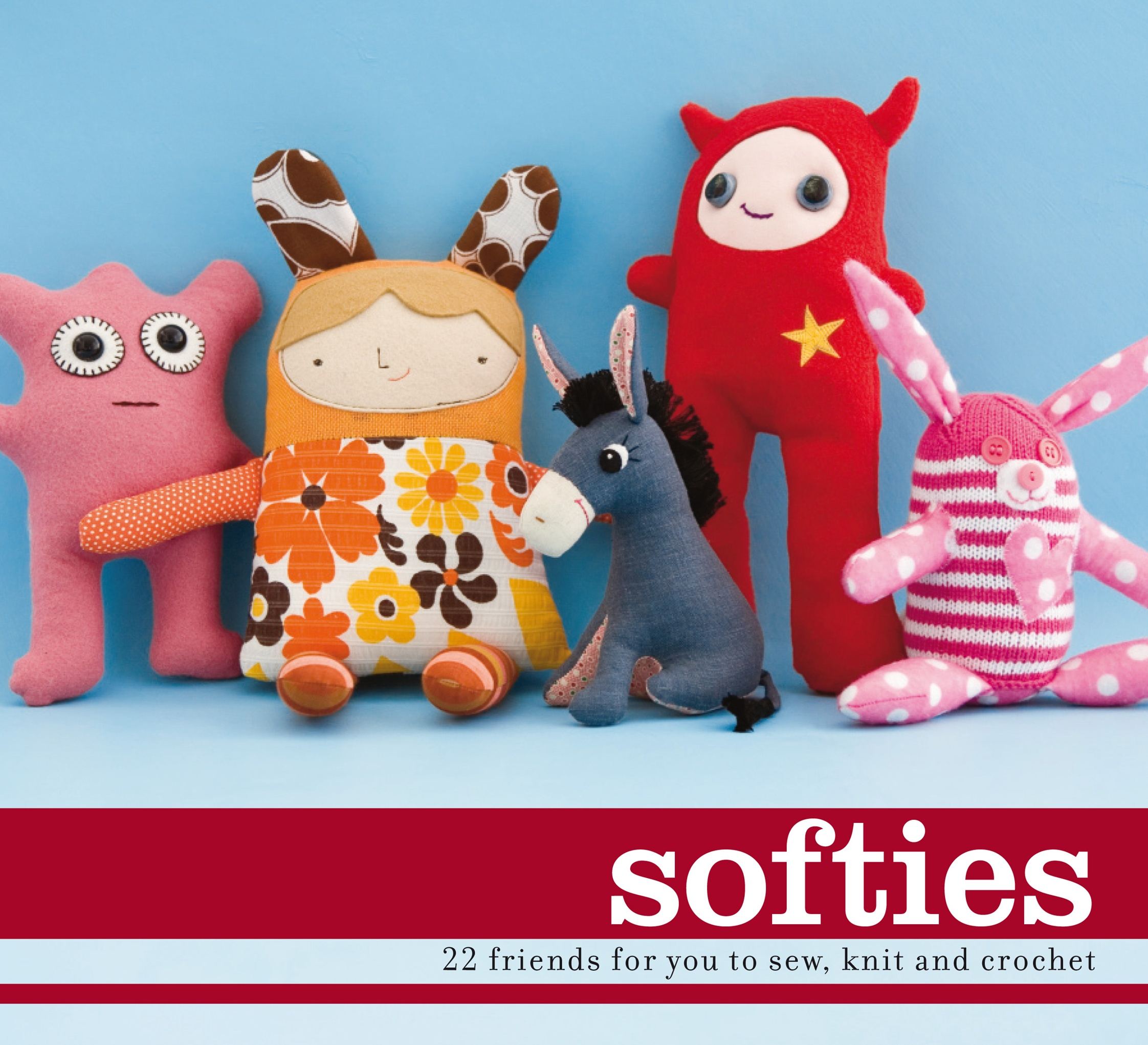 Softies by Anon, ISBN: 9780670070824
