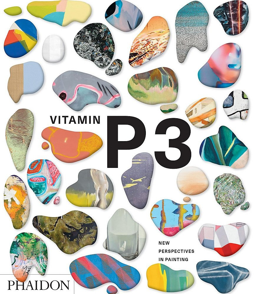 Vitamin P3New Perspectives in Painting