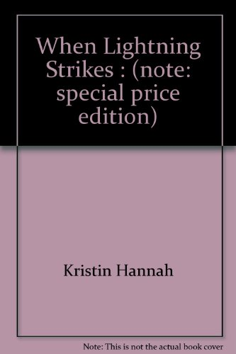 When Lightning Strikes: (note: special price edition)
