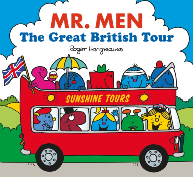 Mr Men: Great British Tour