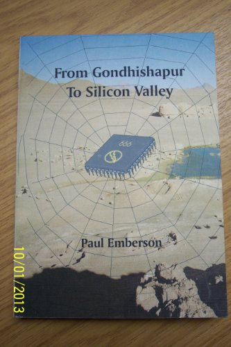 From Gondhishapur to Silicon Valley: Spiritual Forces in the Development of Computers and the Future of Technology