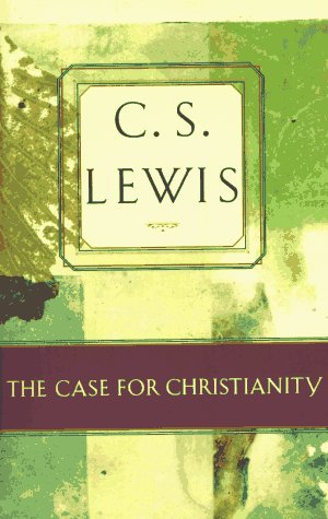 THE Case for Christianity by Lewis, ISBN: 9780684823737