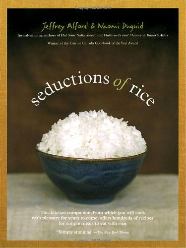 Seductions of Rice by Alford, ISBN: 9780679312512