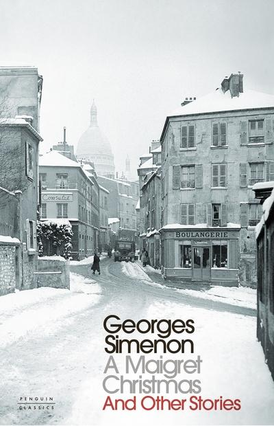Maigret's Christmas by Georges Simenon, ISBN: 9780241282151
