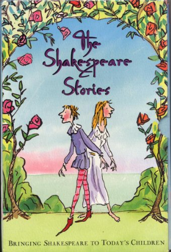 Shakespeare Stories by William Shakespeare, ISBN: 9781843628774