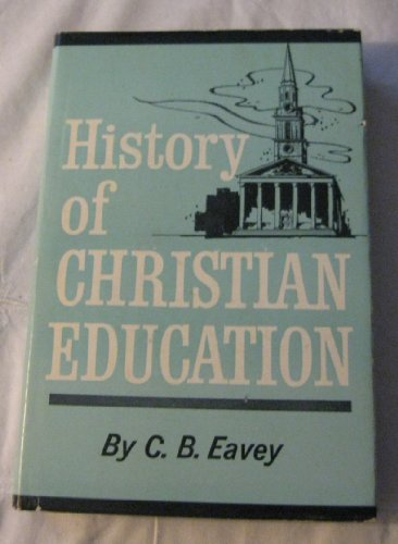 History of Christian Education