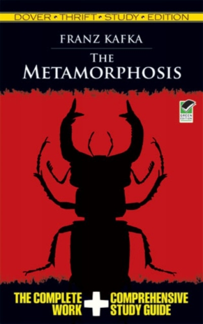 essays on metamorphosis Even before gregor, the main character of the metamorphosis transforms into a hideous bug, he was already alienated from his family his alienation from the family was a long process.