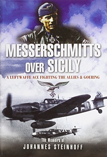 Messerschmitts Over Sicily