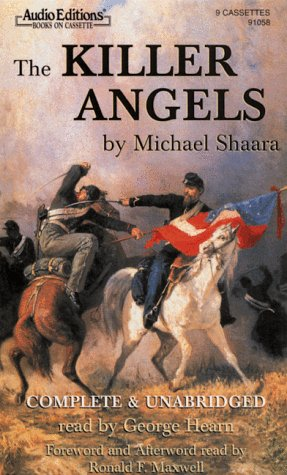 a depiction of the battle of gettysburg in michael shaaras the killer angels Relive one of our nation's most defining moments as you join experts to learn about the battle of gettysburg  the killer angels by michael shaara.