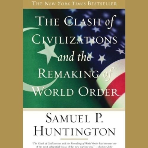 samuel p huntingtons essay on the clash of civilization review Samuel huntington's clash of civilizations 1 write a reaction to the huntington article in terms of does a clash of civilizations in asia and the middle east vs western societies exist, and if so, what are the implications for foreign policy.