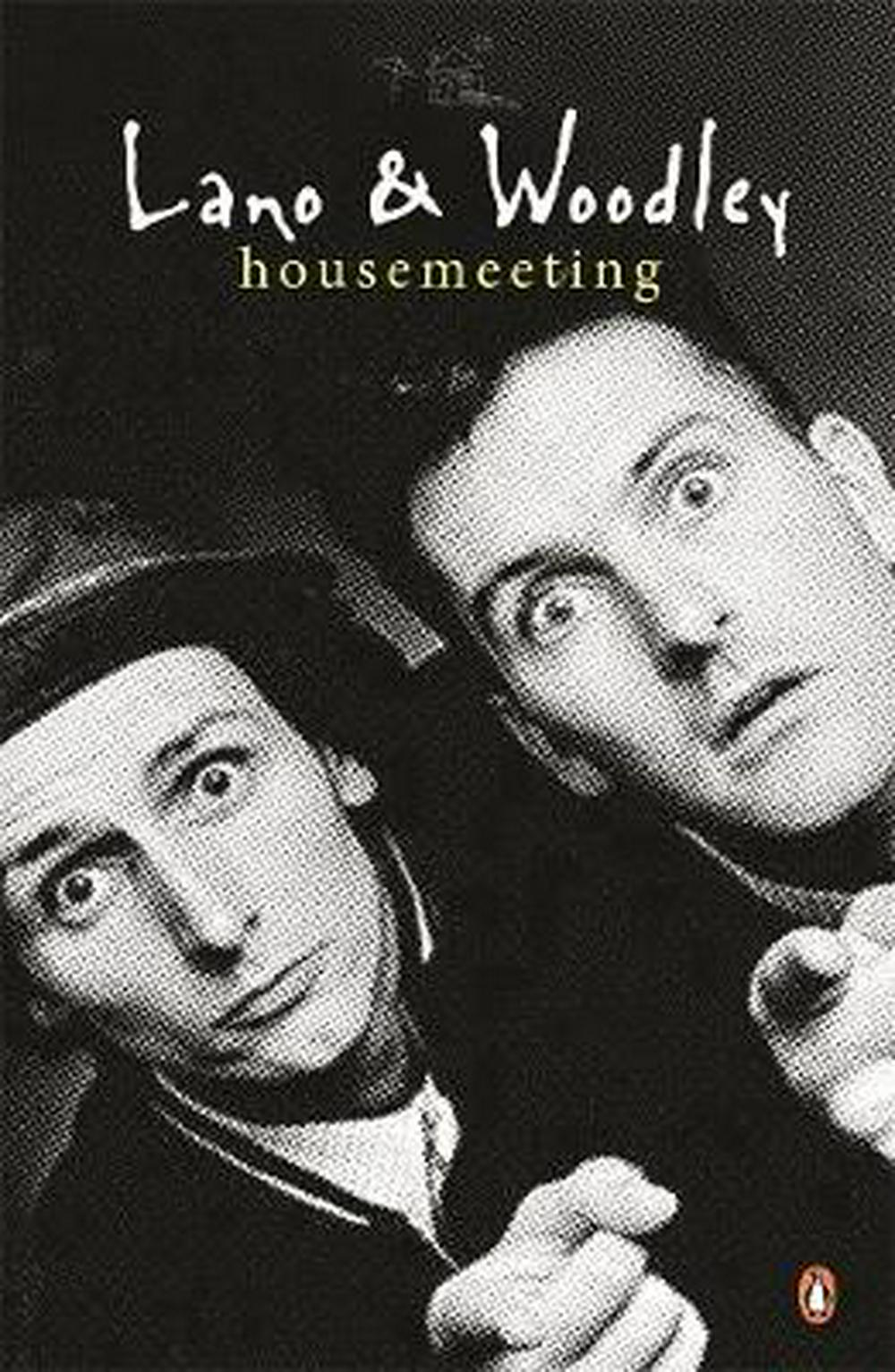 """Housemeeting by Colin and Woodley, Frank (""""Lano & Woodley"""") Lane, ISBN: 9780140260953"""