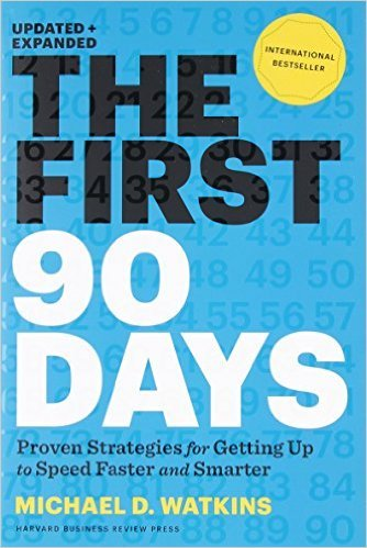First 90 Days Updated and Expand