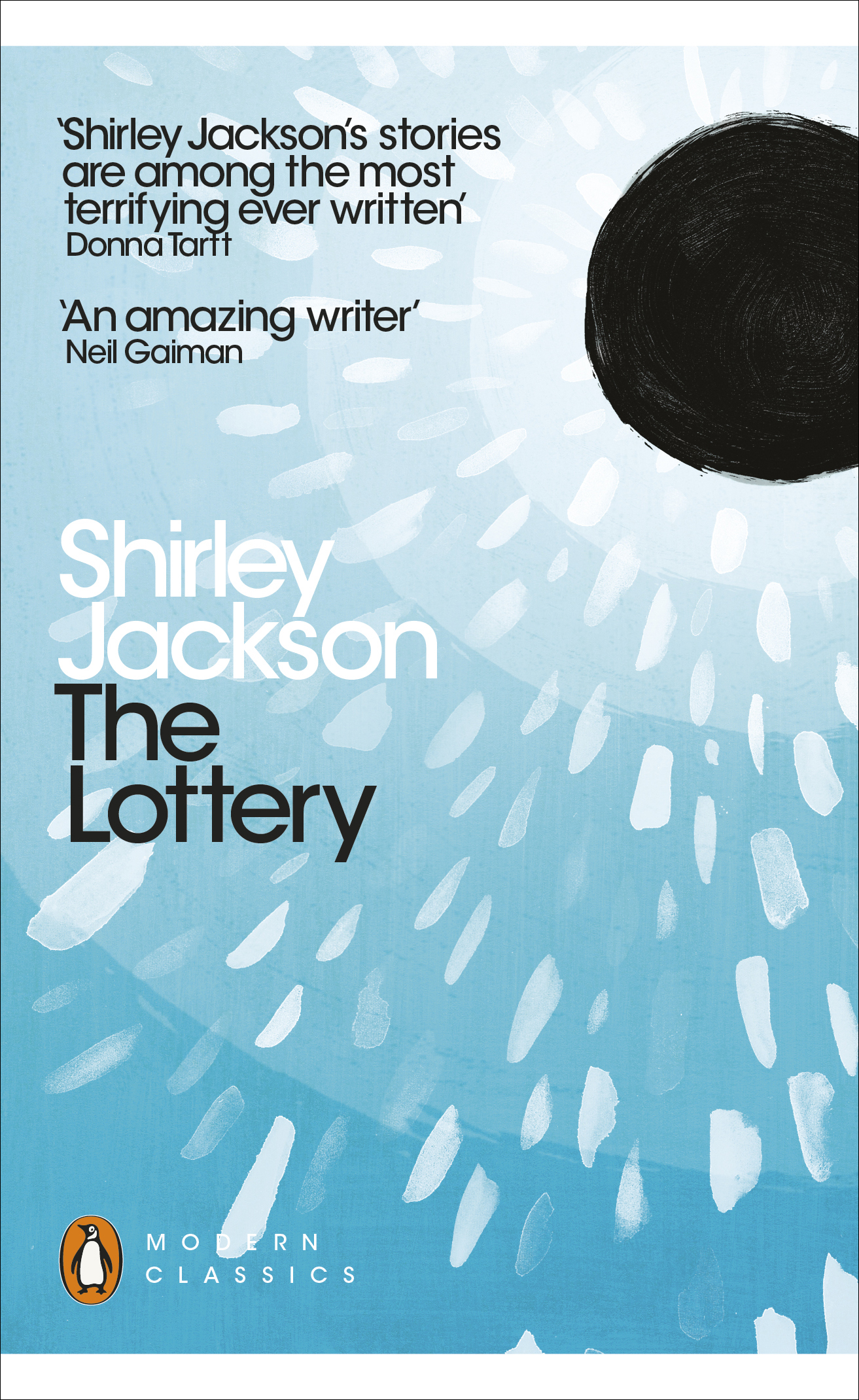 """shirley jacksons the lottery a compare essay """"the lottery"""", a short story, by shirley jackson is a very suspenseful yet shocking read, which focus on how tragic it can be to blindly follow a tradition."""