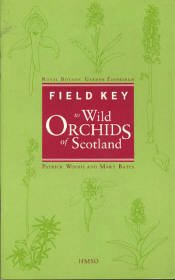 Field Key to Wild Orchids in Scotland