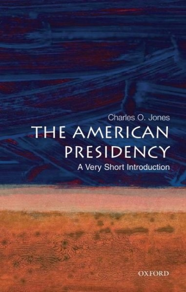 an introduction to the system of the american presidency
