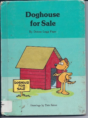 Doghouse for Sale