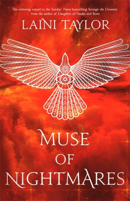 Muse of Nightmares: Book Two of Strange the Dreamer by Laini Taylor, ISBN: 9781444789034