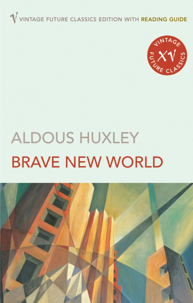 an in depth analysis of brave new world by aldous huxley If you've ever read ''brave new world,'' then you may know that aldous huxley has a very unique writing style this lesson explores huxley's.