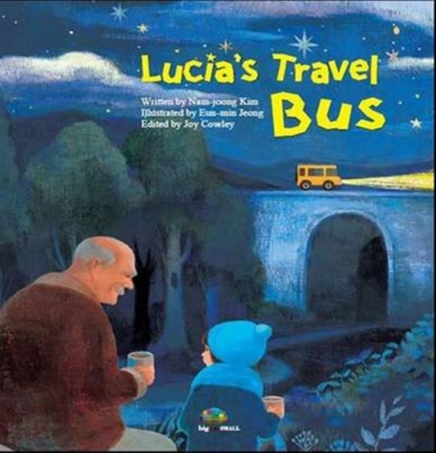 Lucia's Travel BusChile