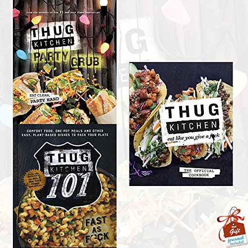 thug kitchen 101 fast as f ck english edition