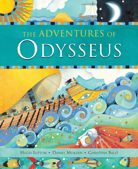 Adventures of Odysseus 2017