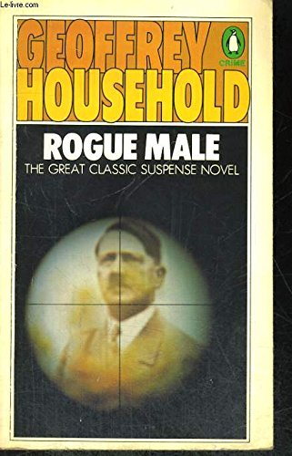 a short summary of rouge male by geoffrey household Poem summary stanza 1 oranges begins with a narrator geoffrey chaucer's fourteenth-century story the canterbury tales as the archetypal american male.