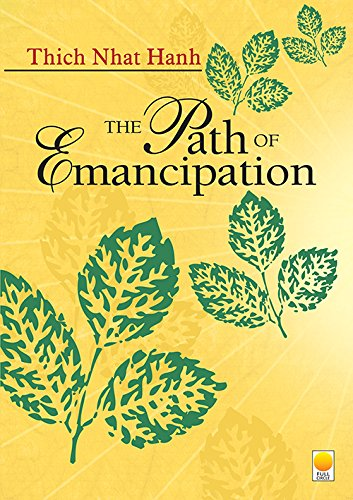 Path of Emancipation by Thich Nhat Hanh, ISBN: 9788176211895