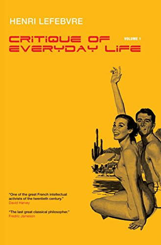 Critique of Everyday Life: v.1