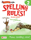 Spelling Rules! 2e Book C