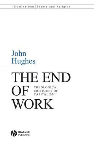 The End of Work