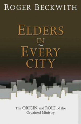 Elders in Every City