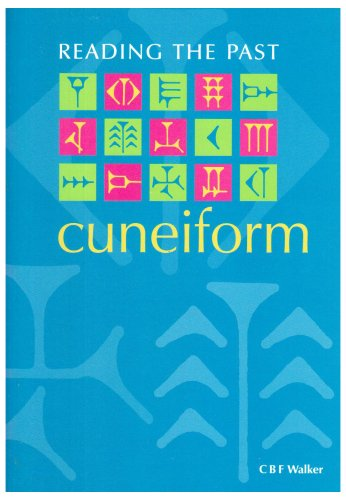 Cuneiform to the Alphabet