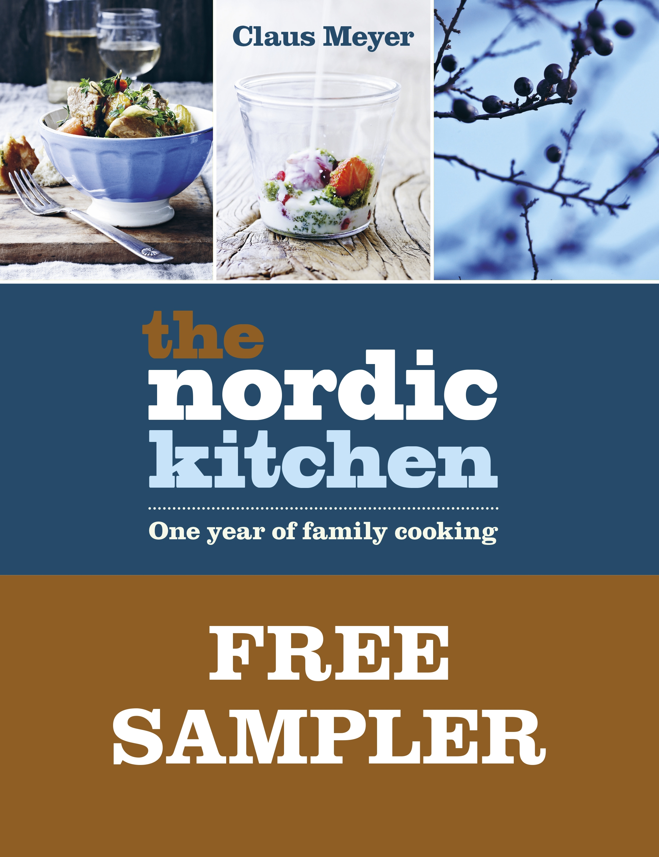 Booko: Comparing prices for The Nordic Kitchen