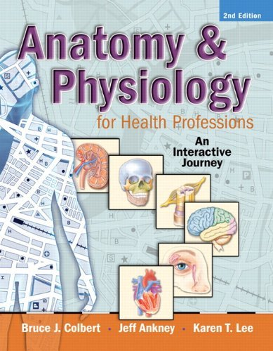 anatomy and physiology for health and