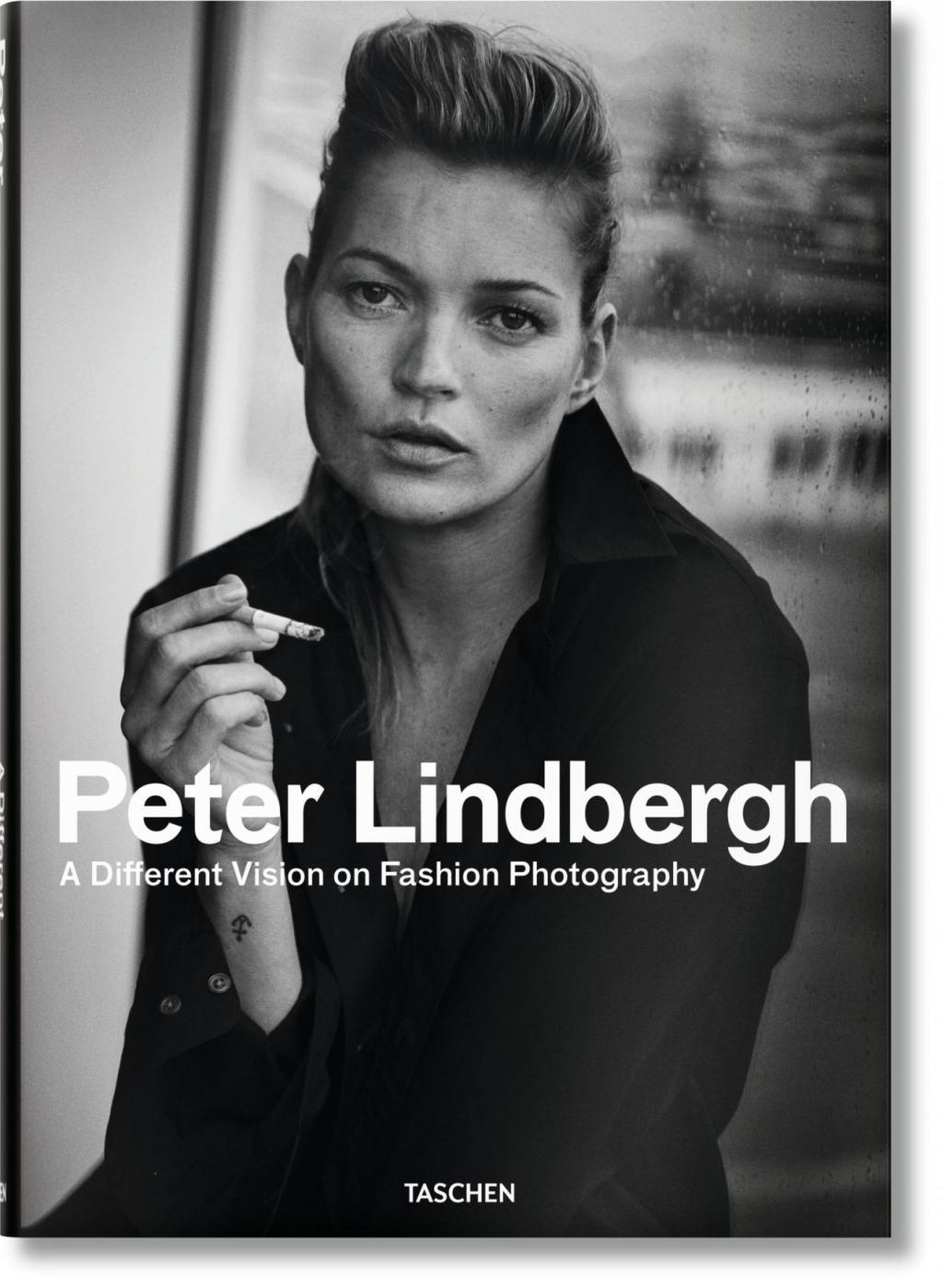 Peter Lindbergh: A Different Vision on Fashion Photography by Thierry-Maxime Loriot, ISBN: 9783836552820