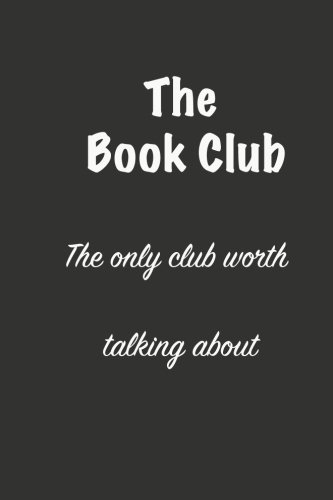 The Book Club: A member's Companion