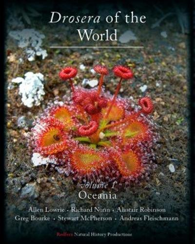 Drosera of the World, Volume 1: Oceania