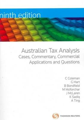 Australian Tax Analysis