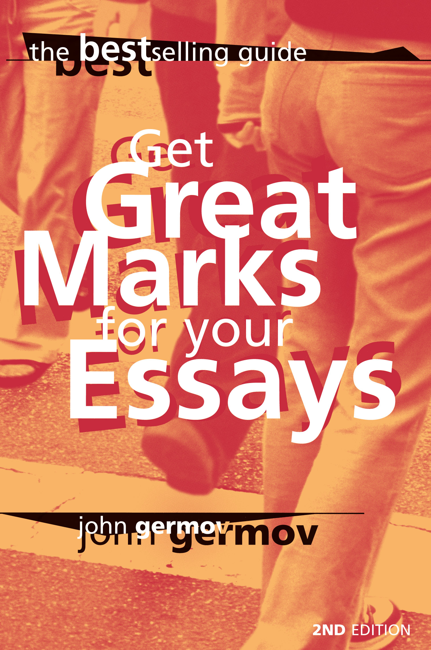get great marks for your essays germov