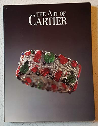 Art of Cartier: Exhibition Catalogue