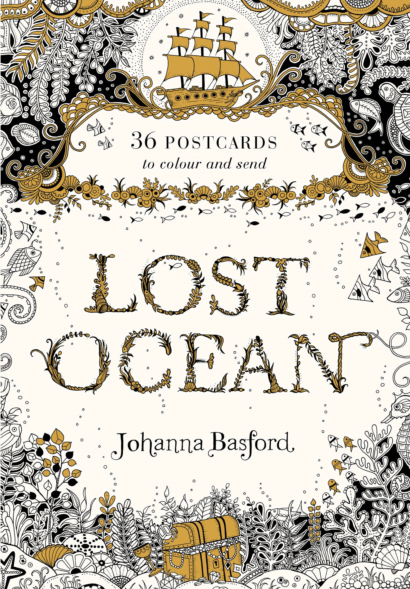 Booko Search Results For Johanna Basford
