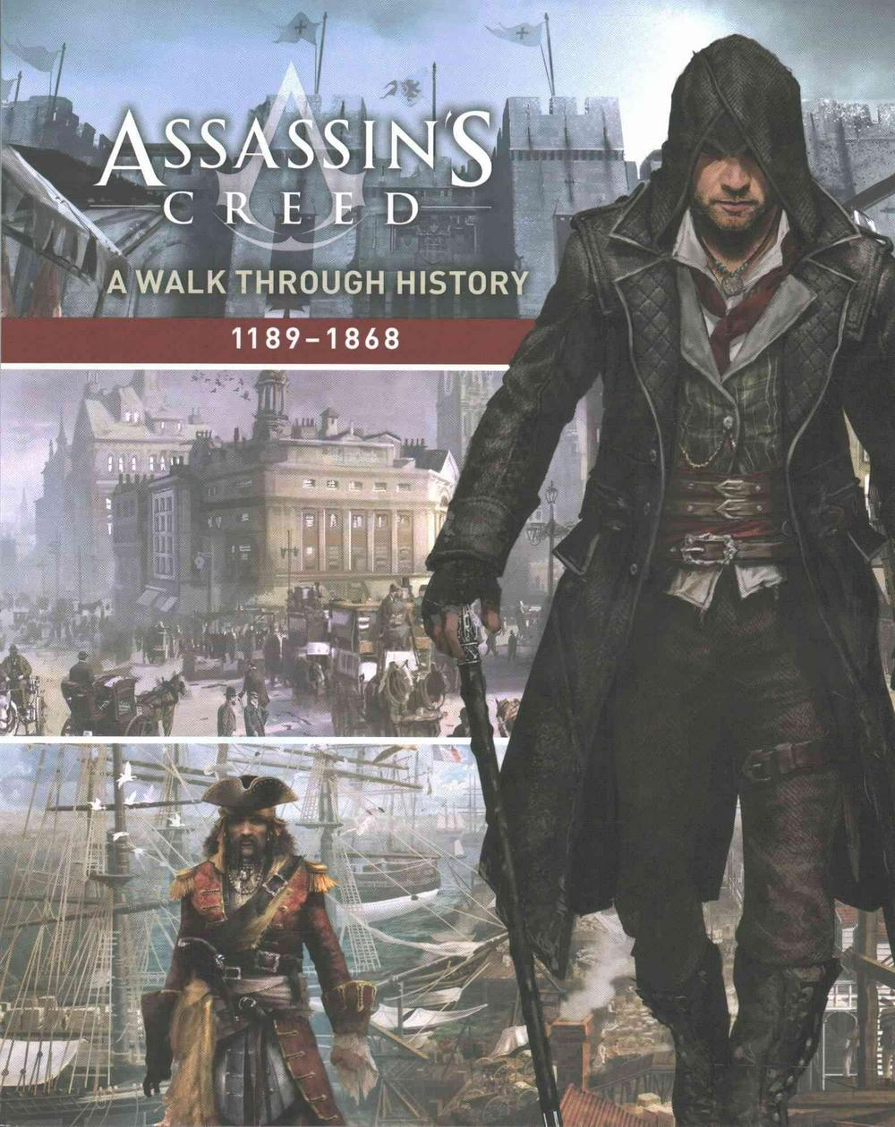 Assassin's CreedThe Ultimate Historical Guide